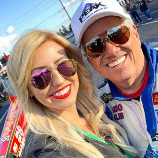 Courtney Force instagram pic #156438